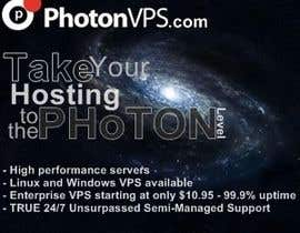 #1 for Banner Ad Design for PhotonVPS by mikeflipster