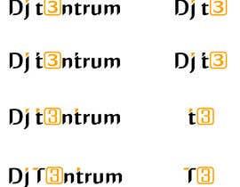 Nro 59 kilpailuun Design a DJ Logo käyttäjältä eduardomussumeci
