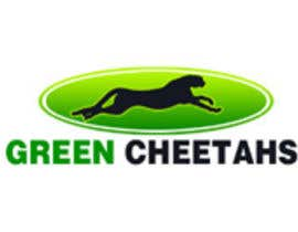 #190 for Logo Design for GREEN CHEETAHS by vlogo