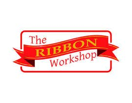 nº 82 pour Design a Logo for Ribbon Workshop par polomanolo