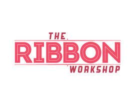 nº 95 pour Design a Logo for Ribbon Workshop par vladspataroiu