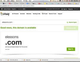 #4 for Just a .COM Domain Name Idea (.com must be available) by Niroj123