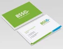 Nro 39 kilpailuun Design Some Business Cards käyttäjältä Habib919000