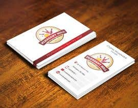 nº 20 pour Design some Business Cards for a bowling center par pointlesspixels