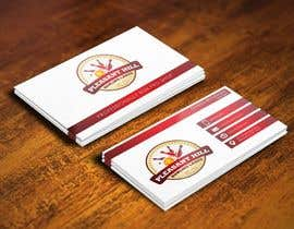 #25 untuk Design some Business Cards for a bowling center oleh pointlesspixels