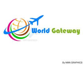 #304 for Design a Logo for World Gateway af nmmgoel