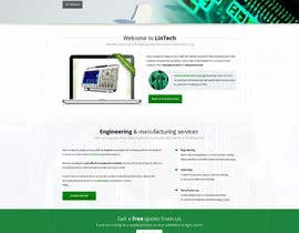 #21 cho Website needs Clean and Modern Makeover bởi mbr2