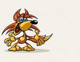 pixell tarafından Design a Cartoon Mascot for Ecommerce Website için no 35