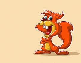 pixell tarafından Design a Cartoon Mascot for Ecommerce Website için no 74
