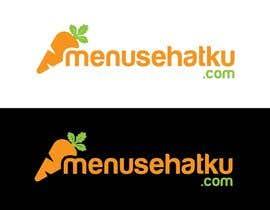 saonmahmud2 tarafından Logo for healthy food website and blog için no 96