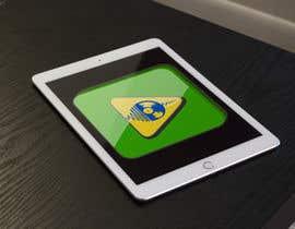alexandrubalasiu tarafından Music app logo design için no 24
