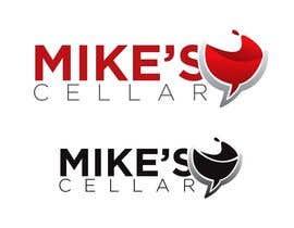 """#50 para Design a Logo for """"Mike's Cellar"""" por mpscreativeworks"""