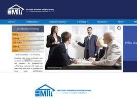 Nro 35 kilpailuun MTI Logo Design käyttäjältä sanpatel