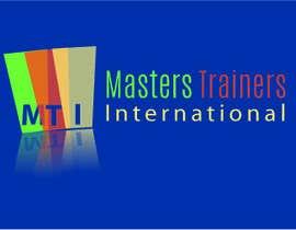 #52 for MTI Logo Design af CreativeTerminus