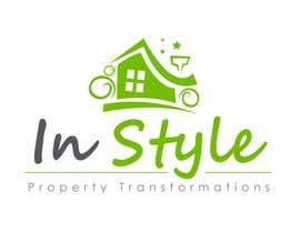 #220 para Logo Design for InStyle Property Transformations de Grupof5