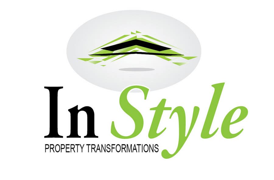 Contest Entry #                                        234                                      for                                         Logo Design for InStyle Property Transformations