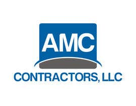#39 cho Design a Logo for AMC Contractors, LLC bởi ibed05