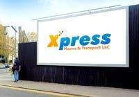 Design a Logo for Transport & Movers Company için Graphic Design517 No.lu Yarışma Girdisi