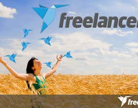 workcare tarafından Design a Banner advertisement for Freelancer.com için no 8