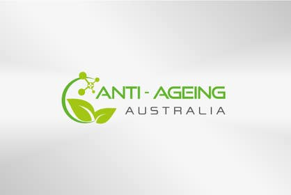 #25 for Design a Logo for Anti-Ageing Australia by pvcomp