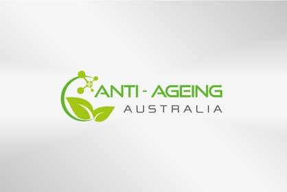 pvcomp tarafından Design a Logo for Anti-Ageing Australia için no 25