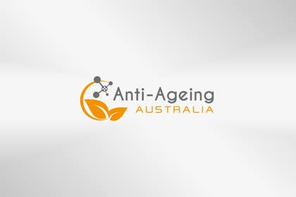#55 for Design a Logo for Anti-Ageing Australia af pvcomp