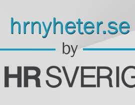 #34 for Designa en banner for hrnyheter.se by roxmad2001ro