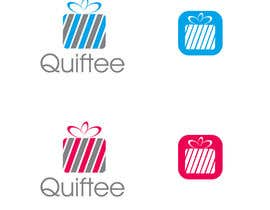#97 para Design of a logo and smart phone icons for a gift application por mamunfaruk