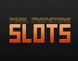 Grove00 tarafından Pixel Mobile Game Logo için no 17