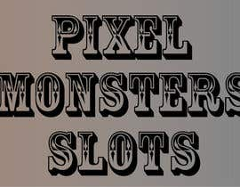 alirajpout95 tarafından Pixel Mobile Game Logo için no 14
