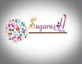 hichamalmi tarafından Design a Logo for Dessert delivery business için no 18