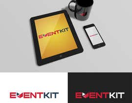 "nº 78 pour Design a logo for ""EventKit"" par m2ny"