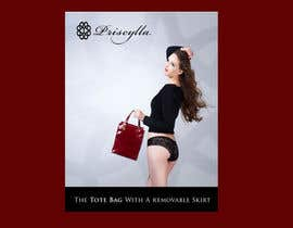 #33 cho Design an Advertisement for BAG COMPANY bởi natspearldesign
