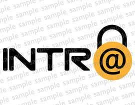 #56 para Diseñar un logotipo Intra Seguridad de dlcv