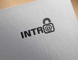 #44 para Diseñar un logotipo Intra Seguridad de A7mdSalama