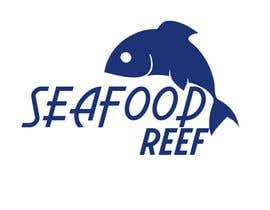 RahidSaiyad tarafından Design a Logo SEAFOOD reef için no 53