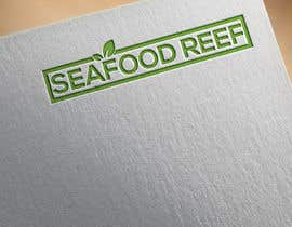 mehediabraham553 tarafından Design a Logo SEAFOOD reef için no 23