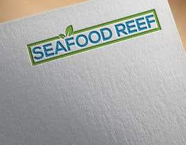 mehediabraham553 tarafından Design a Logo SEAFOOD reef için no 24