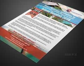 jagathbandara86 tarafından Design a Flyer / 1 Page Invitation için no 2