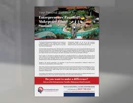 MrDesi9n tarafından Design a Flyer / 1 Page Invitation için no 58