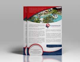 carethv26 tarafından Design a Flyer / 1 Page Invitation için no 35