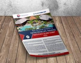 kuldeephub tarafından Design a Flyer / 1 Page Invitation için no 40