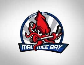AlekMarquez tarafından Ice Hockey Team Logo için no 34