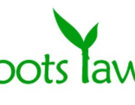 "#11 para Logo for  ""Grass Roots Lawn Care"" por jain08poonam"