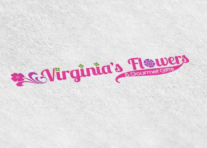 Proposition n°92 du concours Design a Logo for flower and gift shop
