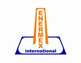 #58 for Design a Logo for Entermex International by M71solutions