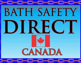 nº 20 pour Logo Design for Bath Safet Direct par mille84