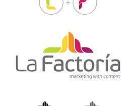 #332 para Design a Logo for La Factoría por gokceoglu
