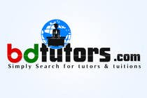 Graphic Design Contest Entry #149 for Logo Design for bdtutors.com (Simply Search for tutors & tuitions )