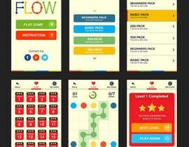 #14 for New mobile app skin by ProliSoft